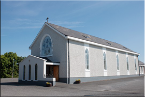 roveagh church photo